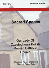 More information on Sacred Spaces - Polish Roman Catholic Church