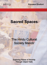 More information on Sacred Spaces - Hindu Cultural Society Mandir