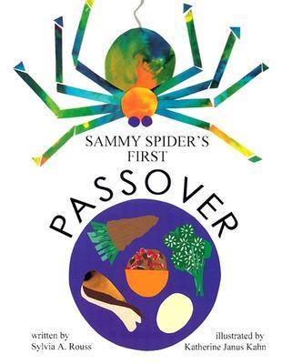 More information on Sammy Spider's First Passover