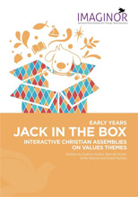 More information on Jack in the Box