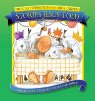 More information on Stories Jesus Told