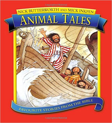 More information on Animal Tales