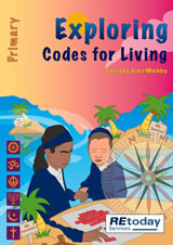 More information on Codes For Living