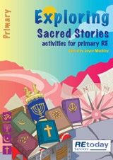 More information on Sacred Stories