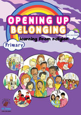 More information on Opening up Belonging