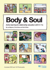 More information on Body & Soul: Active Learning for Relationship Education