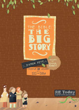 More information on The Bible: The Big Story