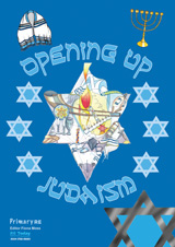 More information on Opening up Judaism