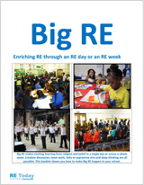 More information on Big RE: Enriching RE through an RE day or an RE week