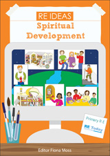 More information on RE Ideas: Spiritual Development