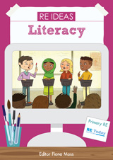More information on RE Ideas: Literacy