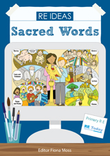 More information on RE Ideas: Sacred Words