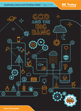 More information on God and the Big Bang