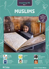 More information on Inspiring RE: Muslims